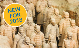 Terracotta Warriors Tours