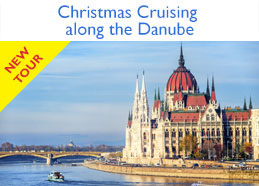 danube christmas cruise