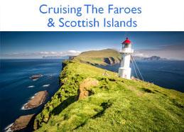 faroes cruise