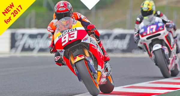 motogp breaks