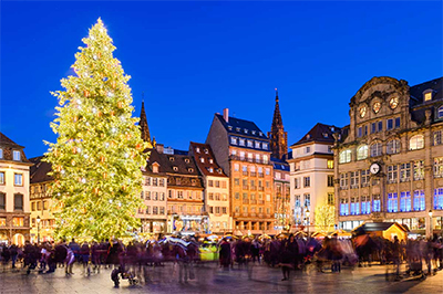 Black Forest Christmas Markets
