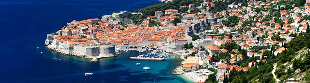 Croatia Coach Holidays
