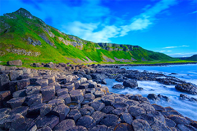Giants causeway Coach Holidays