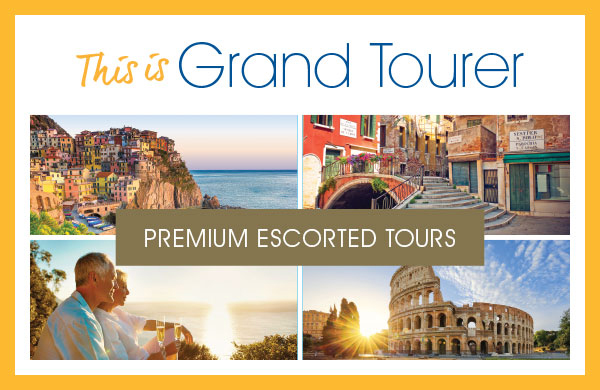 Grand Tourer Holidays