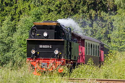 Harz Mountains Coach Holidays