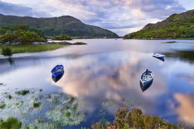 Killarney Coach Holidays