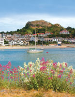 Llandudno & Sleeping Beauty