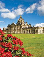 Scarborough & Castle Howard
